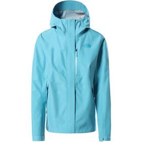 The North Face Dryzzle FutureLight Jacket Women maui blue